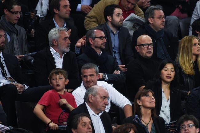 PSG: Paris évite Barcelone, Paris est heureux