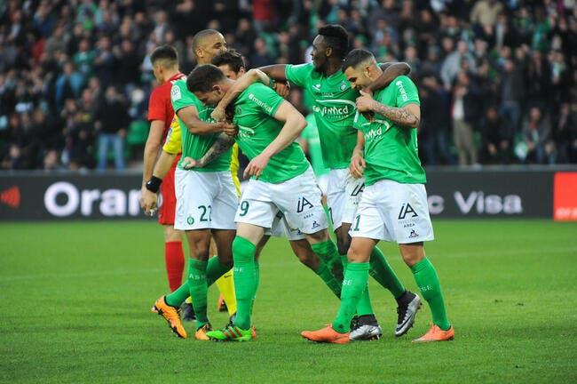 ASSE - Montpellier : La stat à retenir de ce match