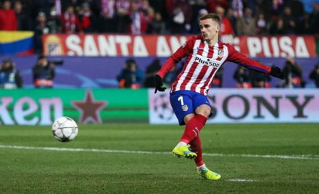 Gijon - Atlético Madrid : 2-1