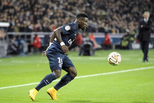 PSG: Aurier en CFA, Poissy dénonce et menace Paris!