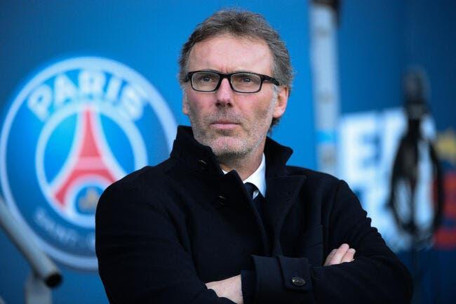 PSG: Blanc rassure l'OL, Paris vise un record et ne faussera pas la L1
