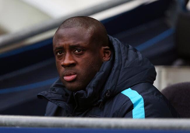 PSG: Yaya Touré, Agüero, De Bruyne… Domenech ridiculise Man City!