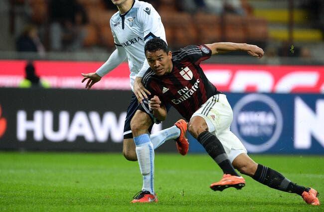 AC Milan - Lazio Rome : 1-1