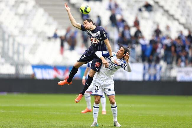 Bordeaux – Bastia 1-1