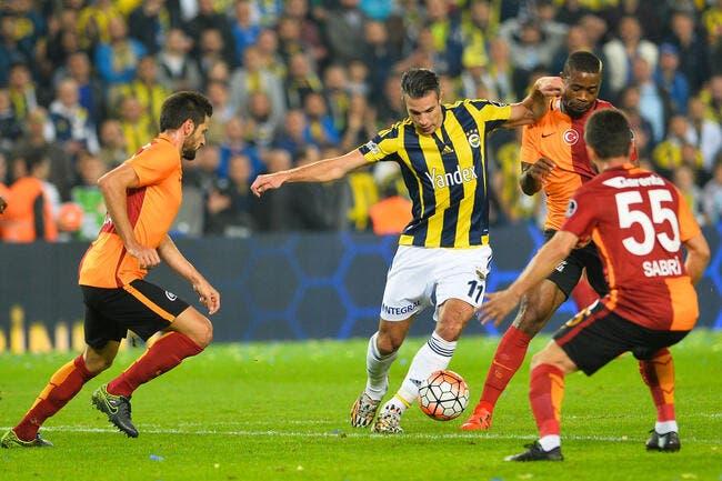 Galatasaray-Fenerbahce reporté en raison de menaces terroristes