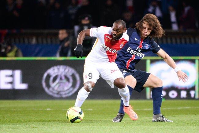 PSG-ASM : Monaco créé la sensation à Paris !