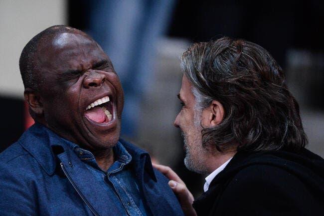 OM : Basile Boli plante au dernier moment le Canal Football Club !
