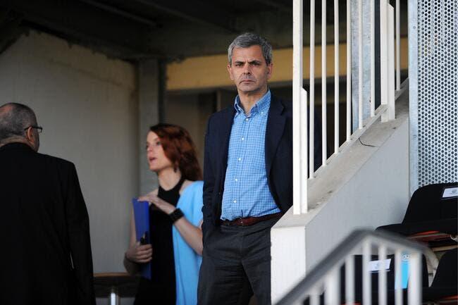 OM : Bouchet pense à un complot pour brader Marseille