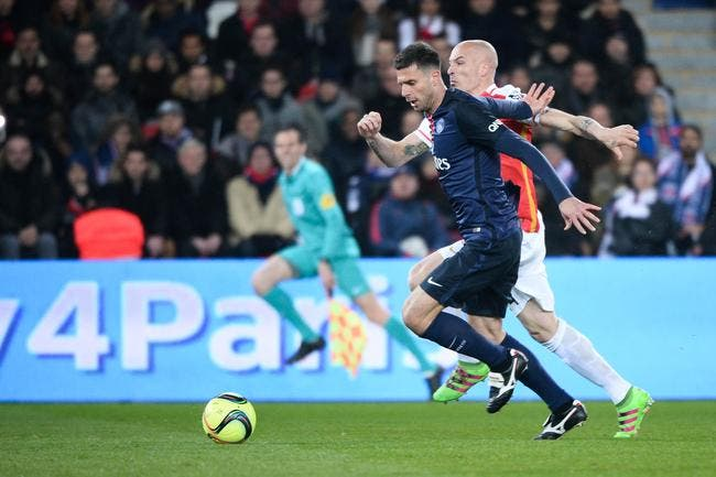 PSG : 2e défaite pour Paris, Nantes garde son record