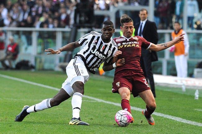 Torino - Juventus : 1-4