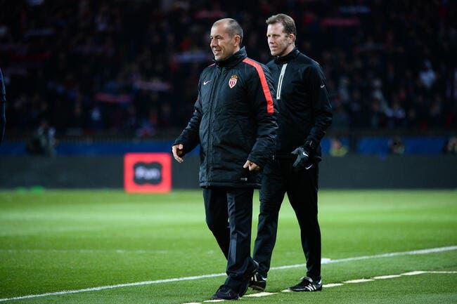 ASM: Jardim a donné une leçon tactique au PSG pense Rothen
