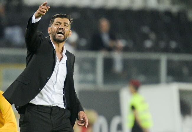 OM : Conceiçao le futur entraîneur déjà recruté par Labrune ?