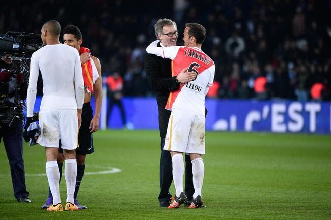 PSG: Blanc mauvais perdant face à Monaco