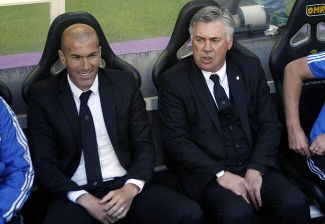 Real: Cristiano Ronaldo, la terrible erreur à éviter pour Zidane