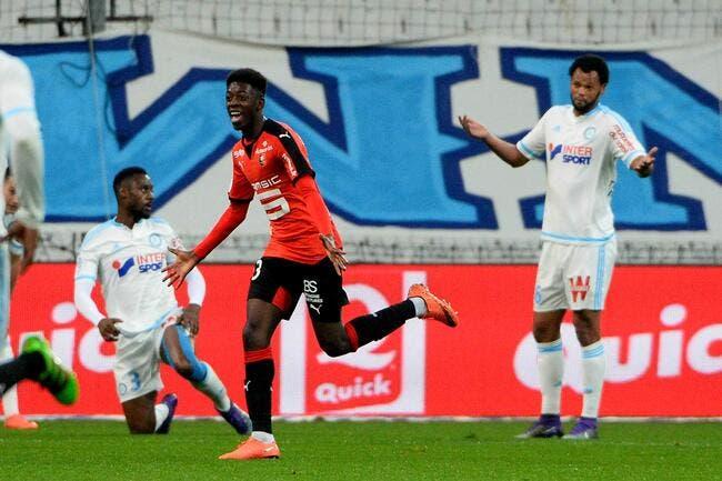 Rennes: Barça, Bayern… Le transfert de Dembélé déjà bouclé?