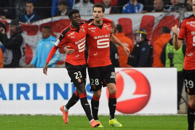 Rennes: Dembélé calme le jeu avec le Bayern