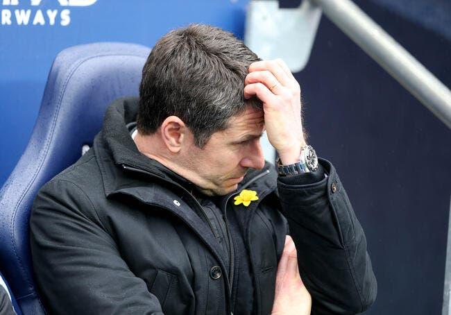 Aston Villa: Un énorme chèque et puis s'en va pour Garde?