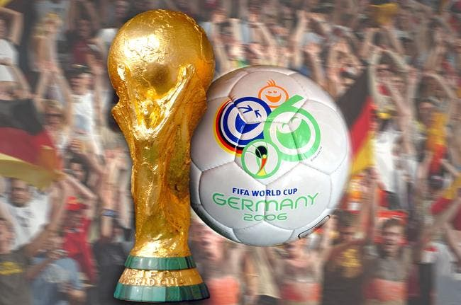 FIFA : Une procédure lancée sur l'attribution du Mondial 2006 à l'Allemagne