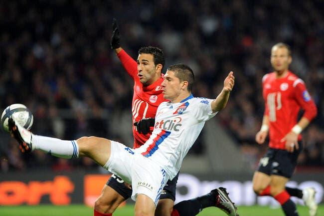 OL : Adil Rami était proche de signer à Lyon, mais...