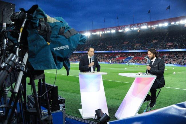 TV : Bolloré promet 750ME par an au foot français !