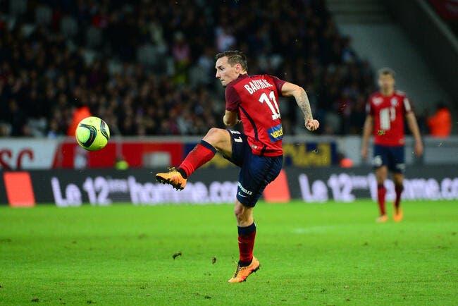 LOSC : Bauthéac confirme sa blessure et un probable forfait face au PSG