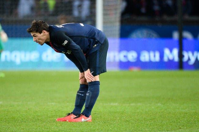 PSG: Cabaye, Stambouli… Paris a grillé ses jokers selon Larqué