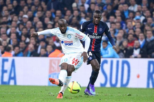PSG-OM : Paris a contacté Lassana Diarra pour le mercato !