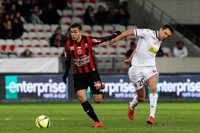 SCO: Ben Arfa à Angers, ce n'est pas une blague...