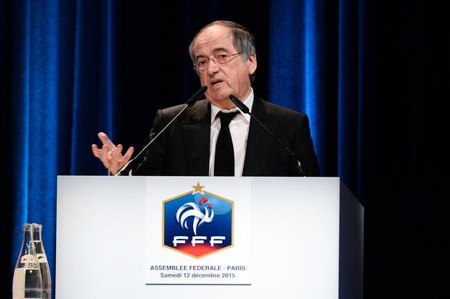 France: Comment réintégrer Benzema? Le Graët se creuse la tête