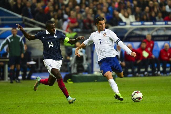 France: Mandanda titulaire contre les Pays-Bas, Matuidi capitaine