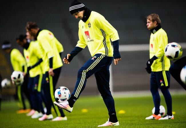 PSG : Ibrahimovic a reçu une première offre d'un grand d'Europe