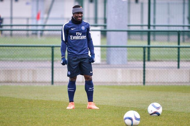 PSG: Le grand pardon a déjà eu lieu pour Serge Aurier