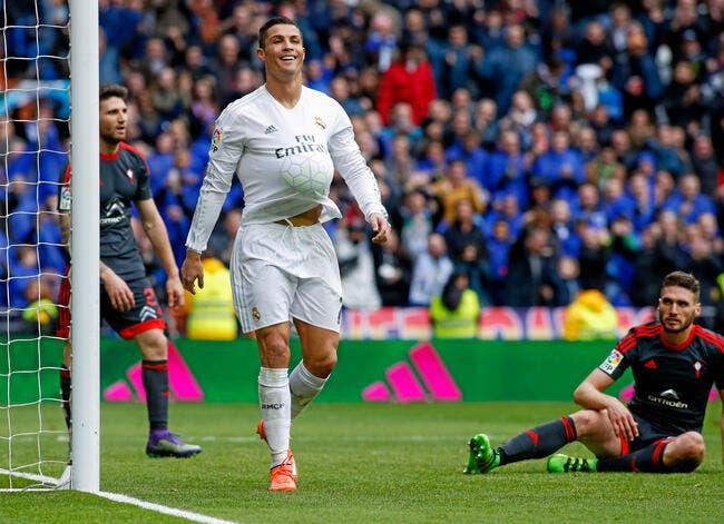Real: Un deuxième successeur de Cristiano Ronaldo arrive