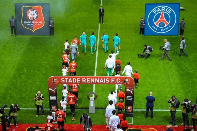Rennes : Courbis met les choses au clair sur le calendrier du PSG
