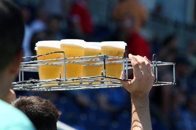 Bière-gate à l'OL : Le foot ricane en évoquant le rugby