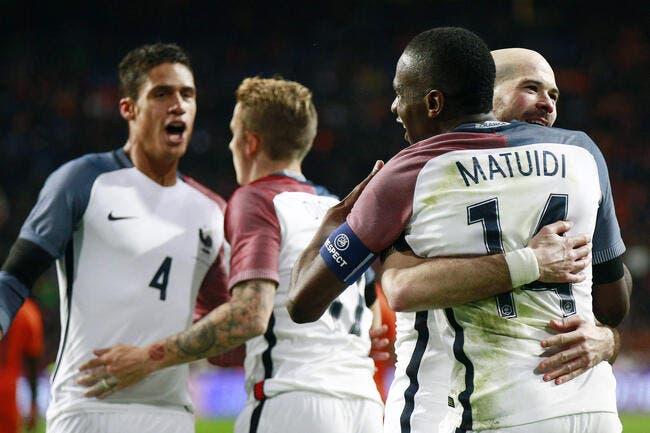 France : Ces trois joueurs qui ont épaté Pierre Ménès