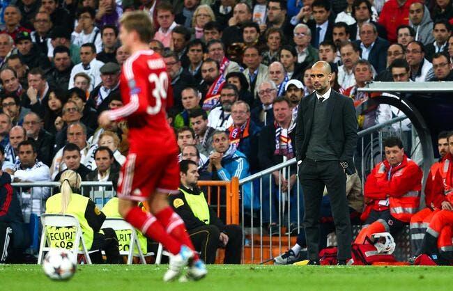 PSG: Paris a trouvé le successeur de Motta, Guardiola s'interpose