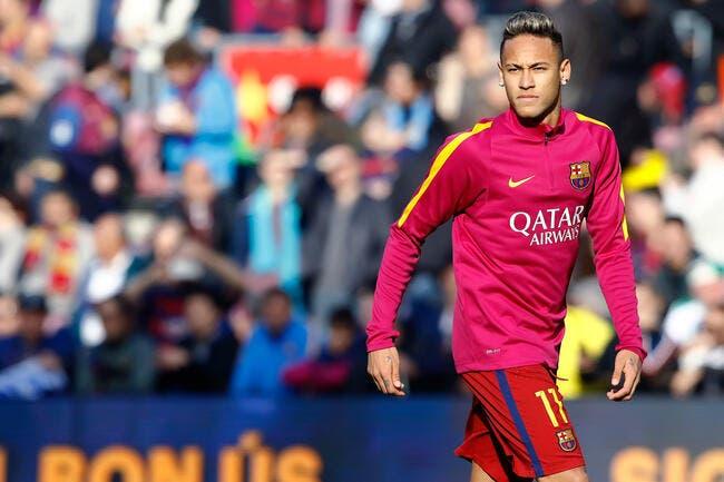 PSG: Le Qatar, arme fatale pour faire venir Neymar à Paris !