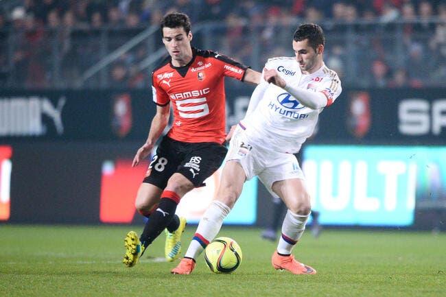 OL : Yoann Gourcuff ne se sentait pas bien à Lyon