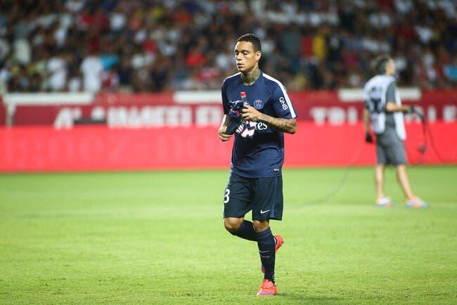 ASM: Monaco saute sur une bonne affaire au PSG