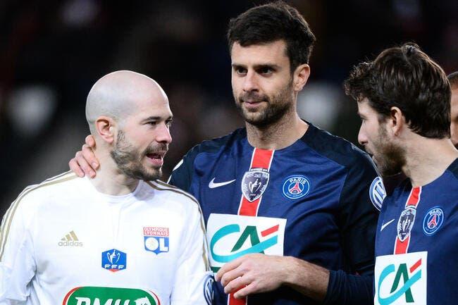 OL : Jallet tord le cou aux rumeurs à Lyon