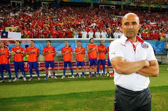 OM : Sampaoli, une rumeur bidon pour calmer les supporters ?