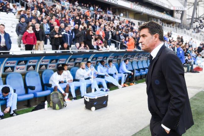 OM : Un coach français déjà trouvé pour remplacer Michel !