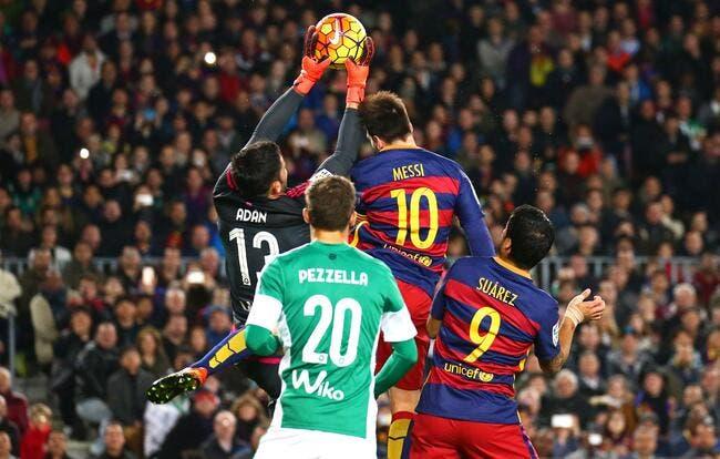 OM : Une révélation de Liga pour remplacer Mandanda ?
