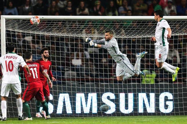 OL: Jouer à Lyon et briller à l'Euro, ce cadre y croit