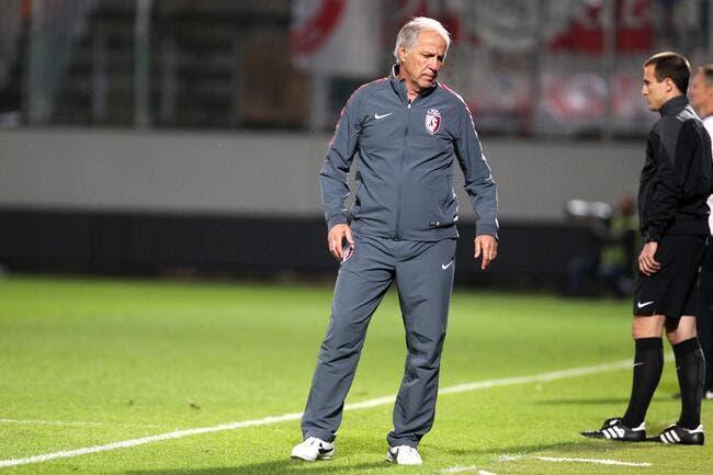 OM: Girard se place si Marseille cherche un coach