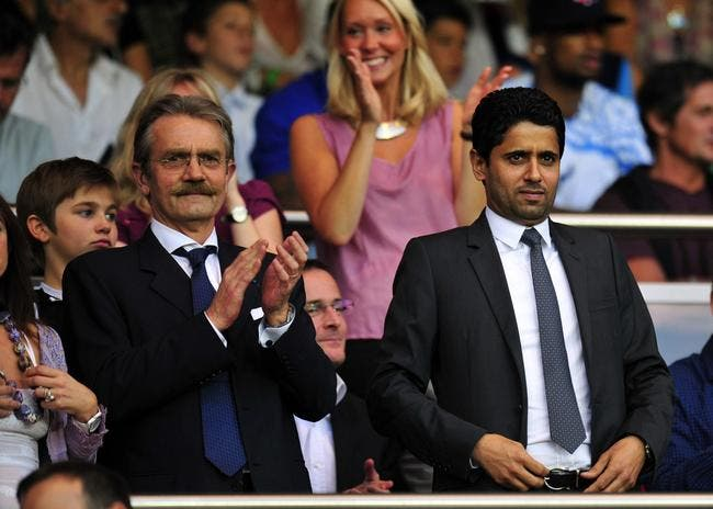 PSG : Un projet d'Al-Khelaifi fait très peur à toute la Ligue 1