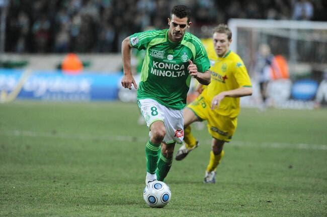 ASSE : Il alerte les Verts sur les pièges du foot en Corse