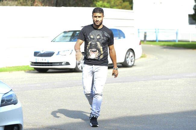 OL : Changement de plan pour le retour de Nabil Fékir