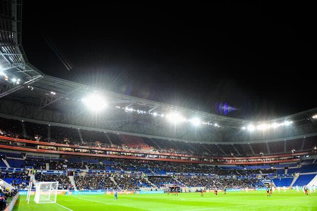 OL : Un trophée qui fait honneur au nouveau stade de Lyon